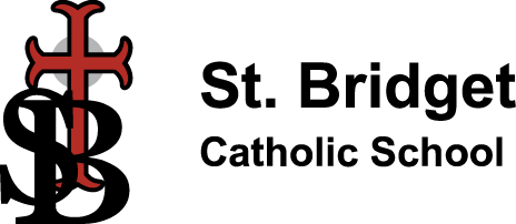 St. Bridget Catholic School Logo